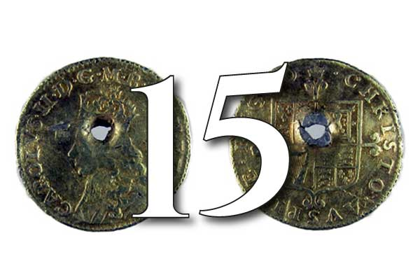Much Hadham Museum Advent Calendar 2020 - 15
