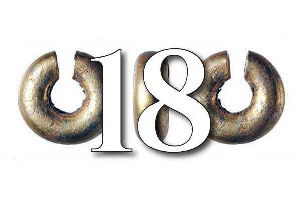 Much Hadham Museum Advent Calendar 2020 - 18