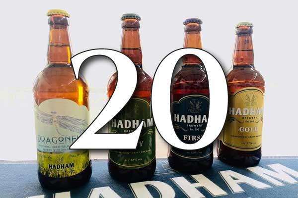 Much Hadham Museum Advent Calendar 2020 - 20