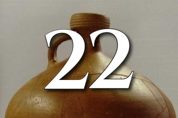 Much Hadham Museum Advent Calendar 2020 - 22