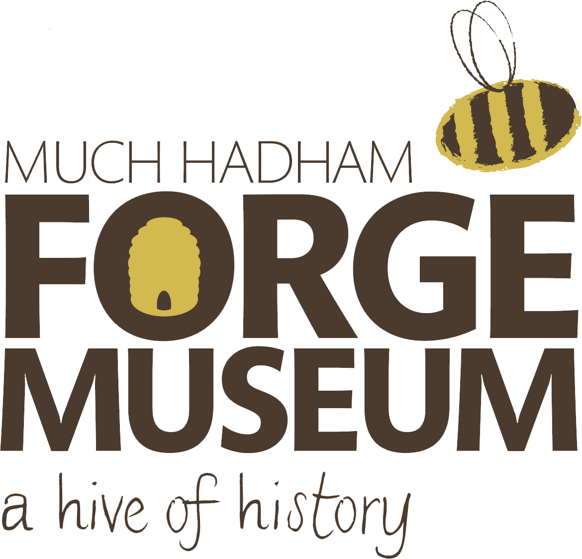Forge Museum Logo transparent