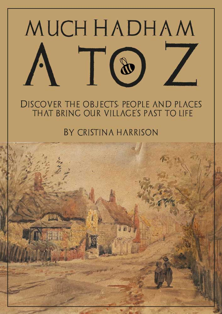 Much Hadham A to Z