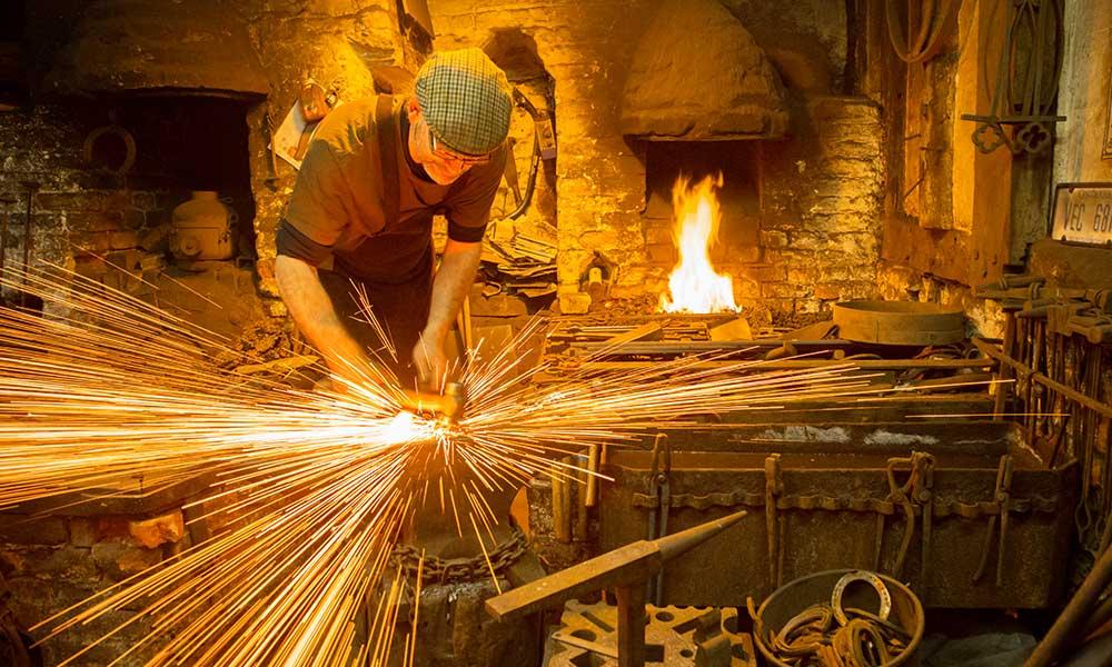 blacksmith 21