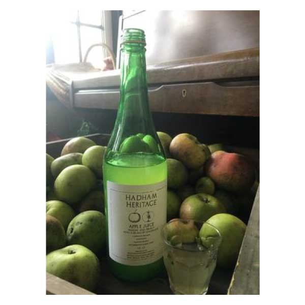 Hadham Heritage Apple Juice