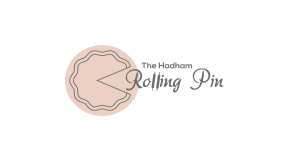 The Hadham Rolling Pin logo