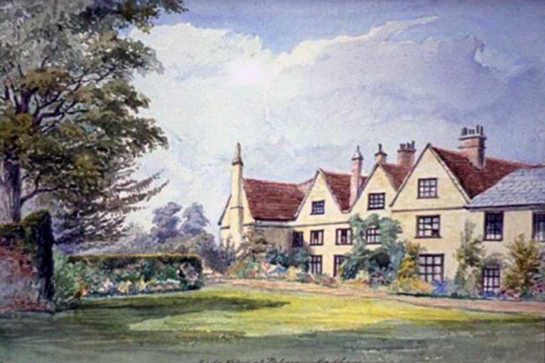 The Palace Much Hadham asylum-1