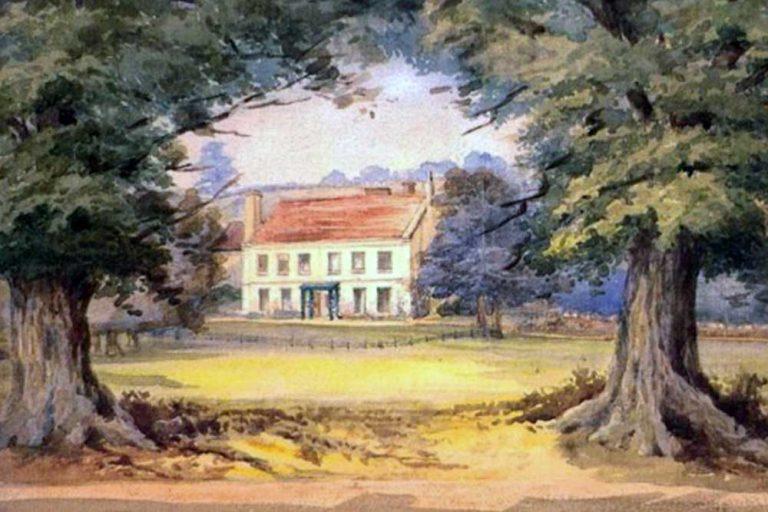 The Palace Much Hadham asylum-2