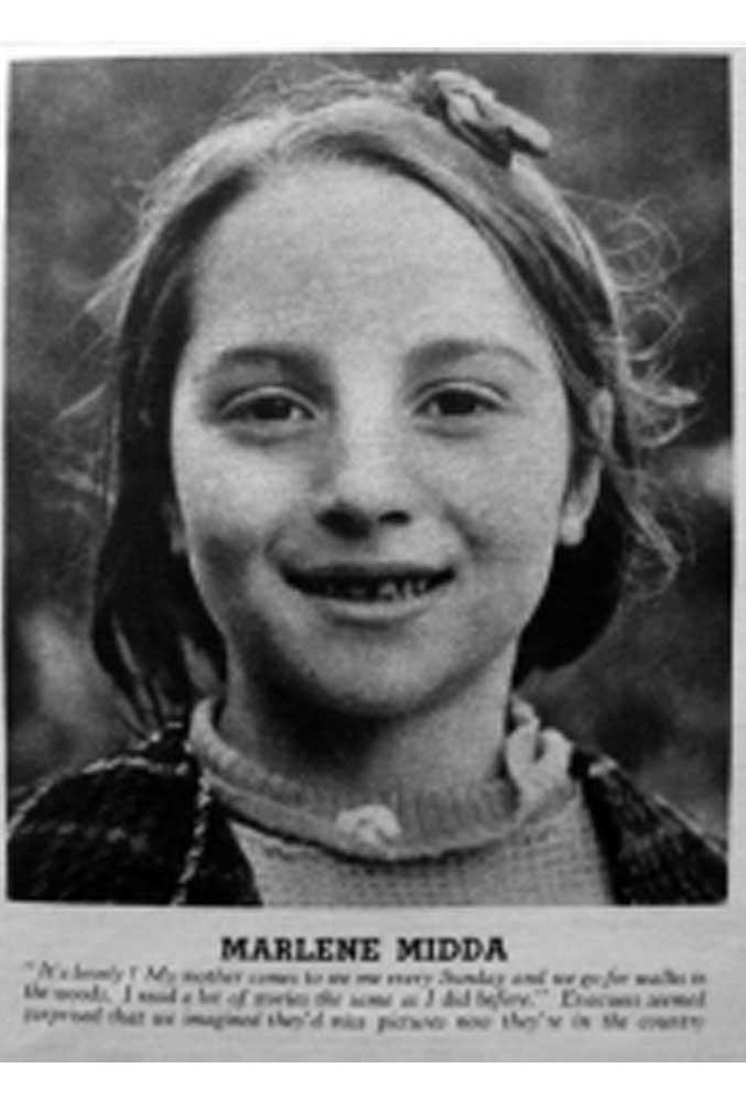 Marlene Midda