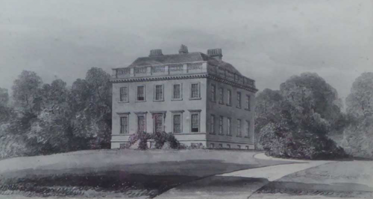 Moor Place Much Hadham