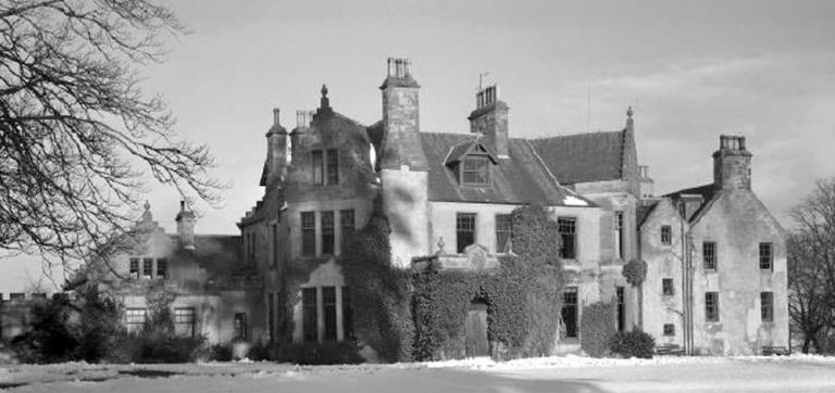 Knockespock House